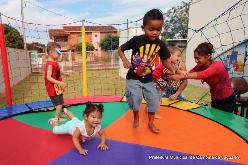 Carnaval da Alegria com Saúde em Dia
