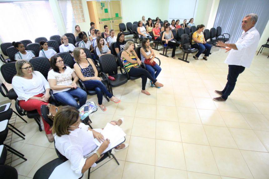 Prefeitura de Campina da Lagoa contrata 31 estagiários para atuar na Secretaria de Educação e Cultura Esporte e Lazer