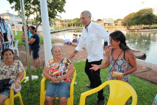 Dia Internacional da Mulher é comemorado na Lagoa