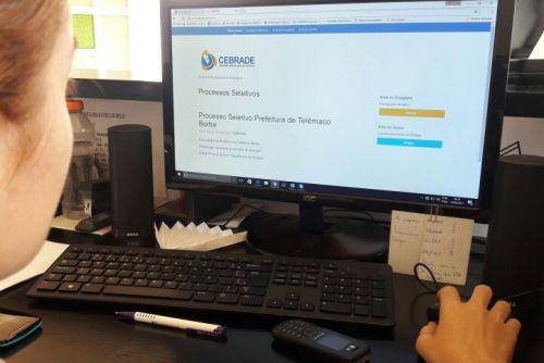 Aberta inscrição para Teste Seletivo Simplificado para contratação de Estagiários