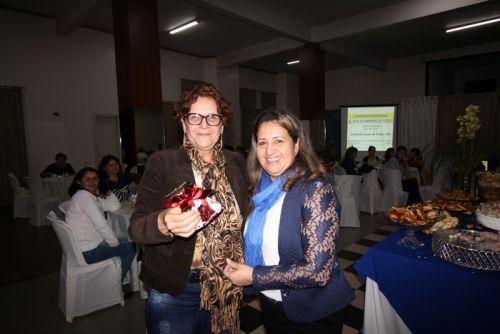 Provopar de Campina da Lagoa realiza Chá Solidário para arrecadar Enxovais para Gestantes carentes do município