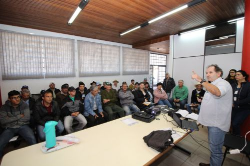 Produtores da Água da Campina receberão benefícios no valor de R$ 209 Mil Reais
