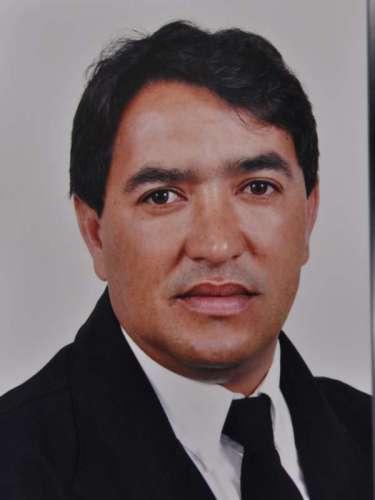 Joaquim José Da Trindade
