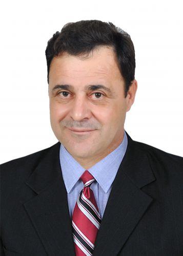 LEVALDO SONI MOURINHO