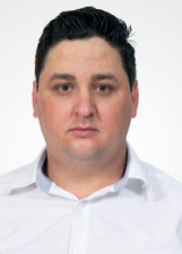 Kinidi André Bubna