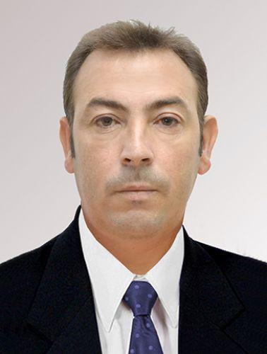 Edésio Antonio de Oliveira