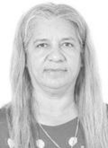 Maria Elena Xavier Dias