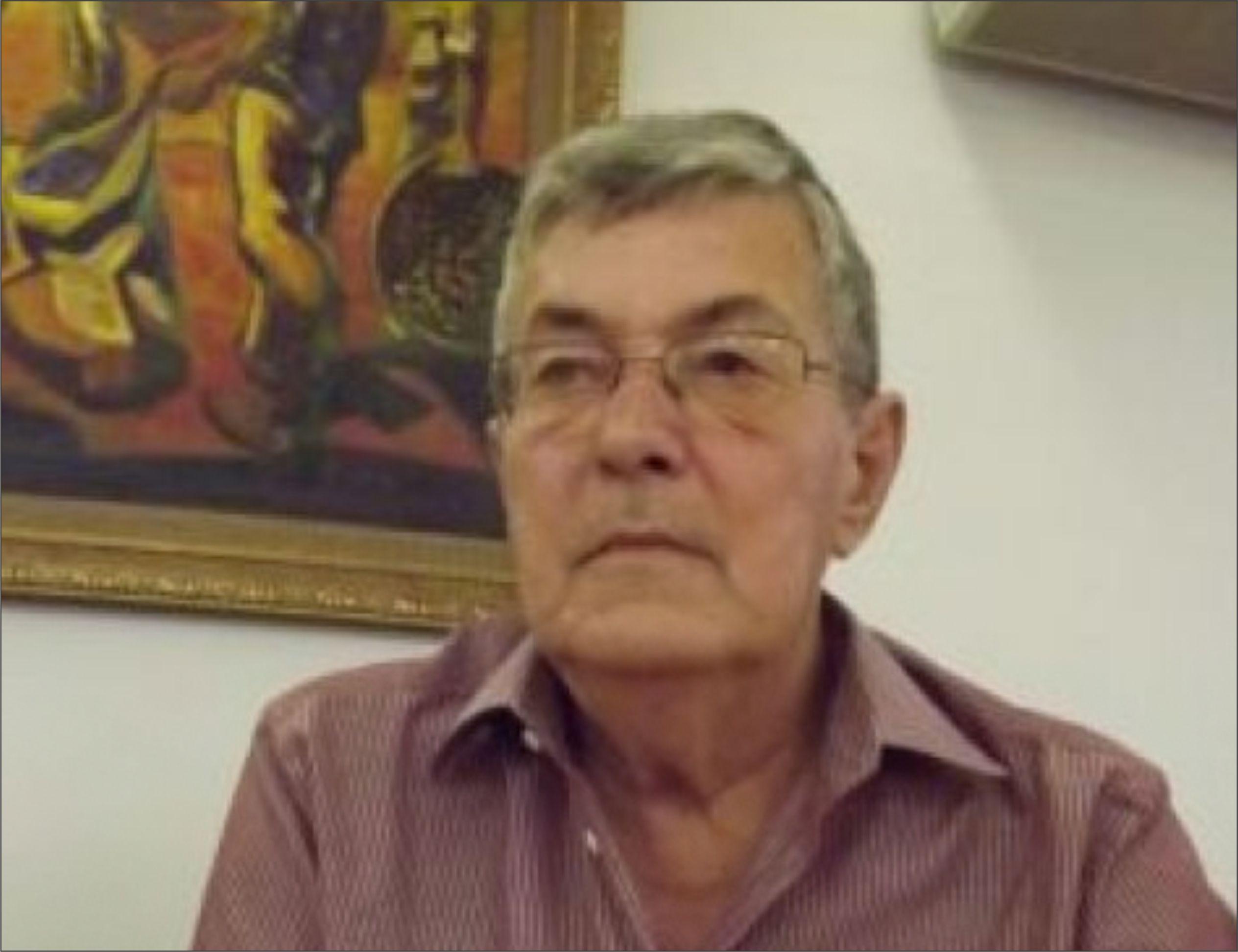 NOTA DE FALECIMENTO: CÂMARA LAMENTA PARTIDA DO VEREADOR DIRCEU VIEIRA DE PAULA.