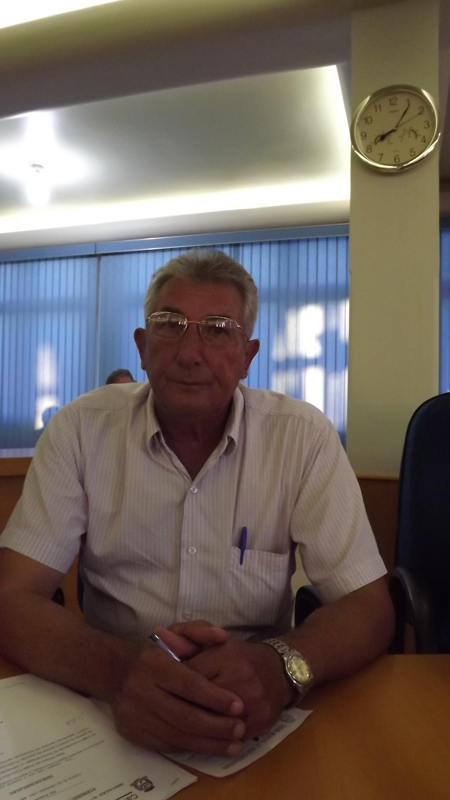 ANTONIO MORI FILHO