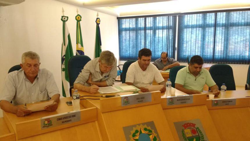 Audiência Pública junto a Comissão de Finanças e Orçamento