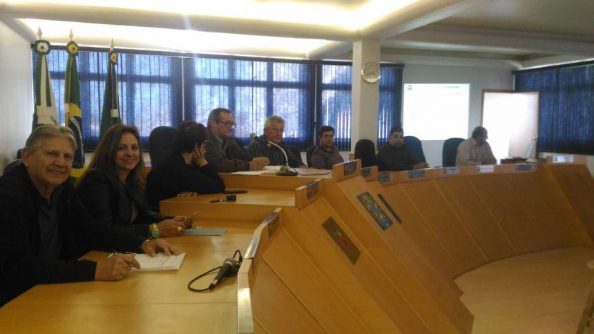 Câmara Oportuniza  ampla discussão sobre LDO 2019.