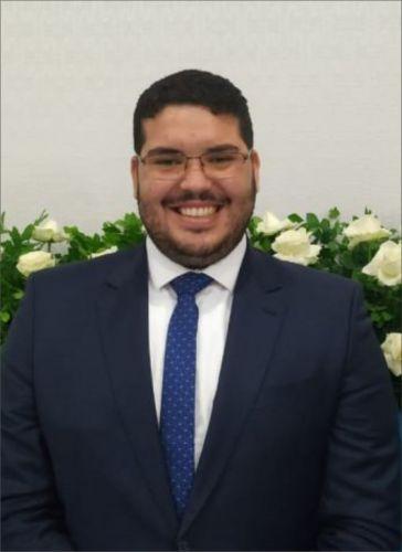 MATHEUS HENRIQUE RIBEIRO  MARQUES - PSD - 588 VOTOS