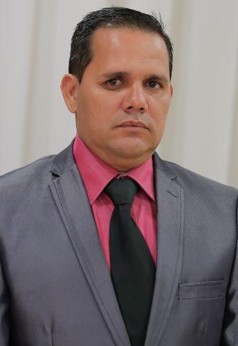 Marcos Antonio da Silva