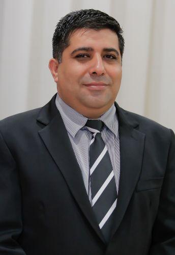 Mauro Adriano da Silva