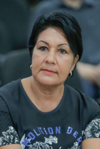 Regina Maura Pinto Pereira
