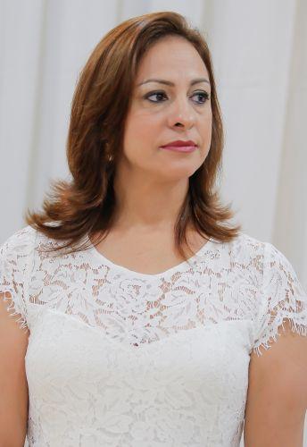 Vera Lucia do Nascimento Pestana