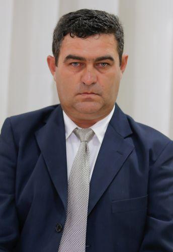 Edivaldo Cesar de Oliveira