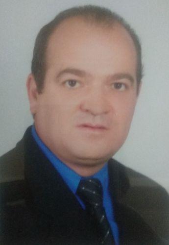 Osmar Aparecido Rinki