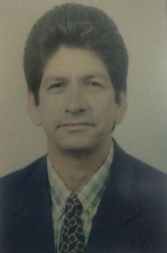 Joel Antonio de Oliveira