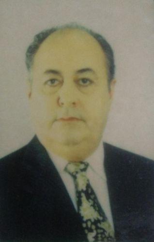 Arnaldo Olsen