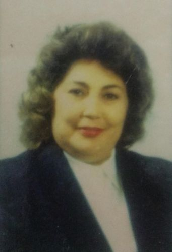 Dalila José de Mello