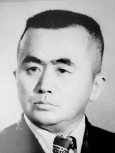 Massachiro Mori
