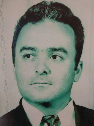 José Carlos Fratti