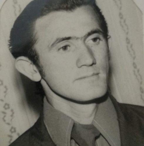 Valentin Peron