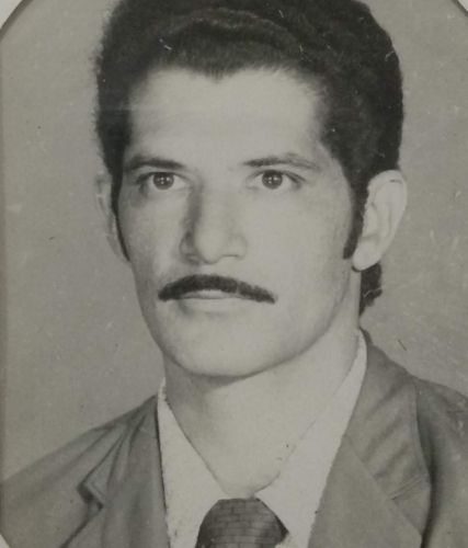 Jose Maria Rocha