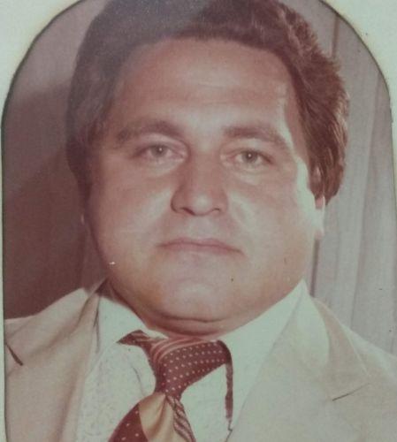 Aldory Ferreira Jandrey