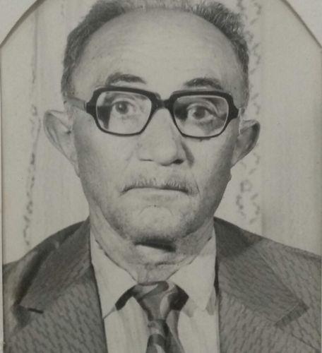 Jose Benedito Sobrinho