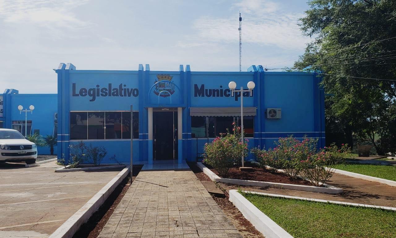 CÂMARA MUNICIPAL DE NOVA TEBAS
