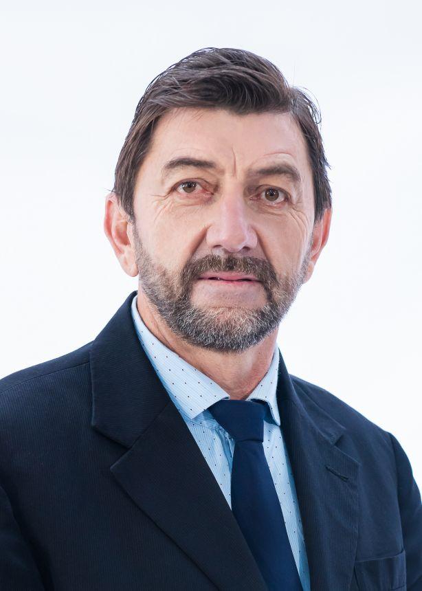 Jaime Fronza