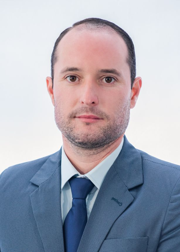 Hoanderson Martins Berger