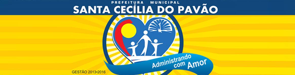 Prefeitura do Munic�pio de Santa Cec�cilia do Pav�o