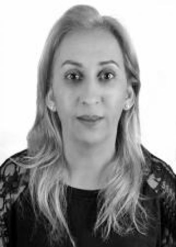 MARIA LUIZA DE ALMEIDA