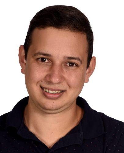 EVERTON APARECIDO PEREIRA