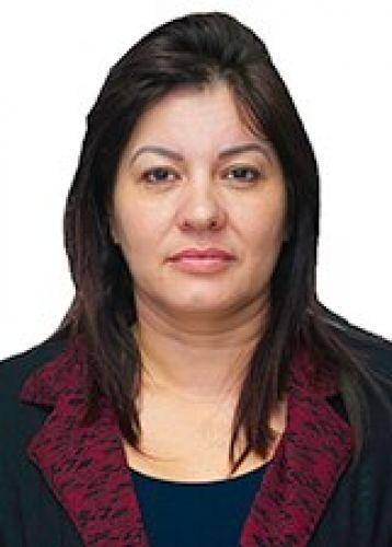 MARISA ARAÚJO DE OLIVEIRA