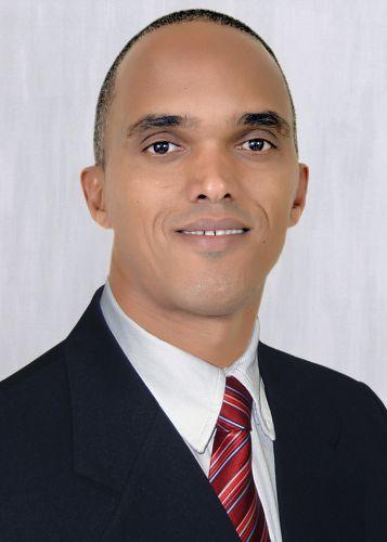 JOÃO CEZAR DIAS BATISTA - PRIMEIRO VICE-PRESIDENTE