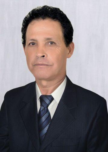 VILSON JOSE DE PAULA - SEGUNDO SECRETÁRIO