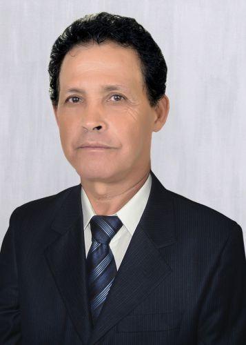 VILSON JOSE DE PAULA - 2º VICE-PRESIDENTE