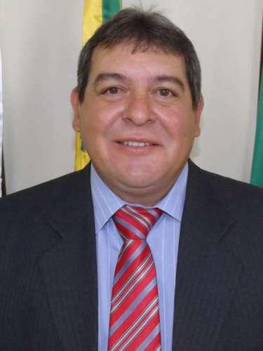 JOAQUIM RODRIGUES NOVO - 1º VICE-PRESIDENTE