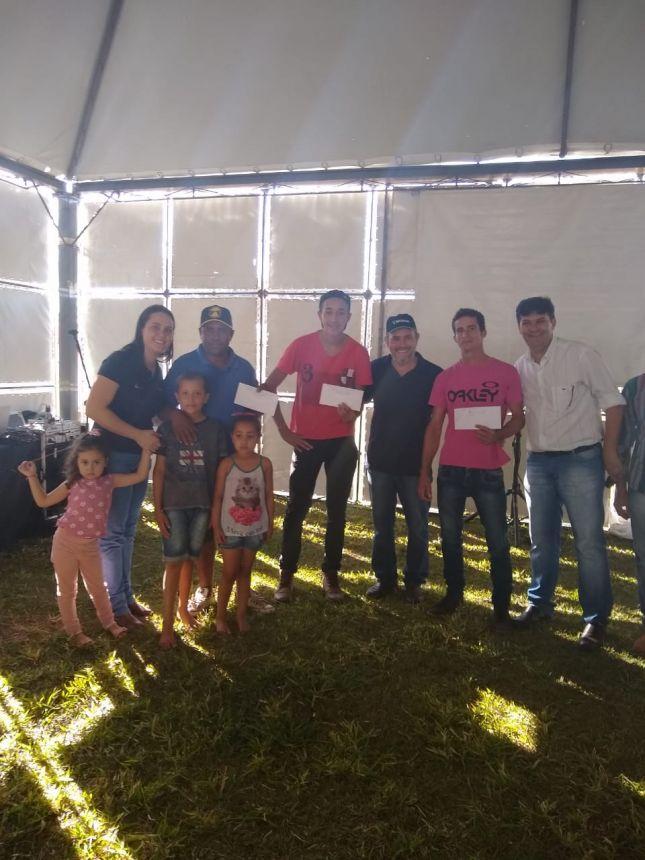 1º Encontro Municipal de Agricultores de Presidente Castelo Branco