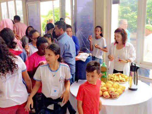 Presidente Castelo Branco realiza a VIII Conferência Municipal dos Direitos da Criança e do Adolescente