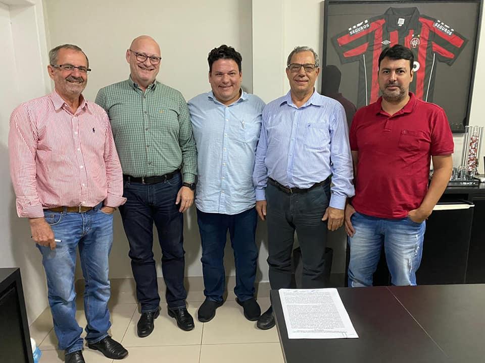 Hospital Metropolitano iniciará atividades em março em Mandaguaçu