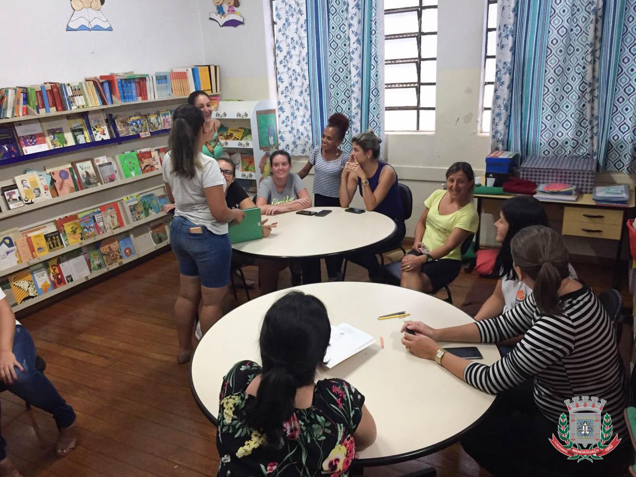 Programa A União Faz a Vida deu início a formação dos educadores