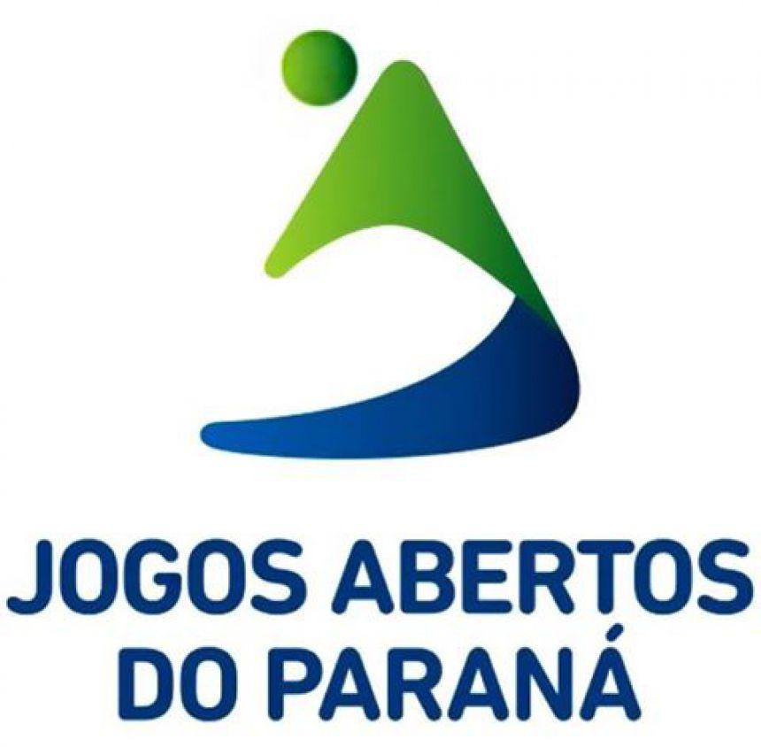 Atletas de Mandaguaçu participam da segunda fase dos Jogos Abertos 2016