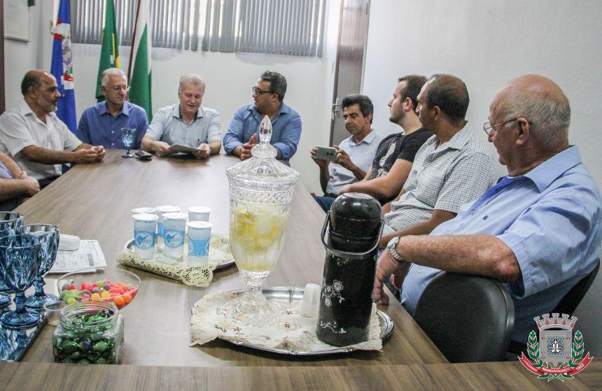 Mandaguaçu recebe recursos para a saúde