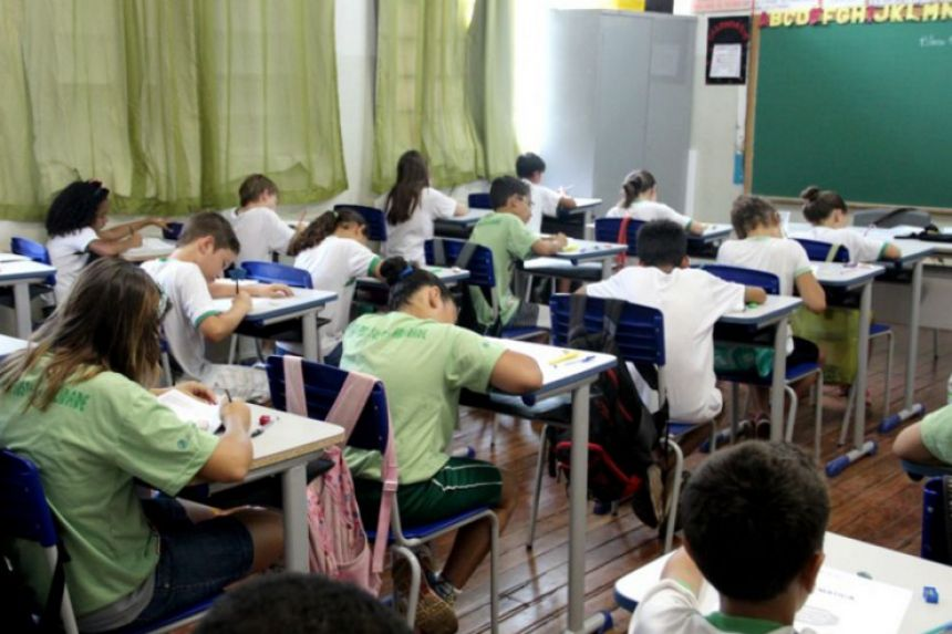 Mandaguaçu se destaca no ranking do Índice de Oportunidades da Educação Brasileira