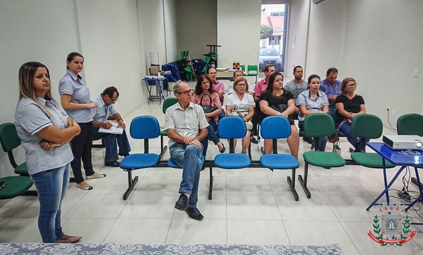 Comitê de combate ao mosquito Aedes aegypti de Mandaguaçu